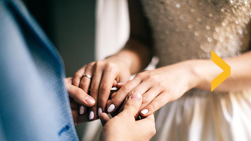 Hochzeit eKir
