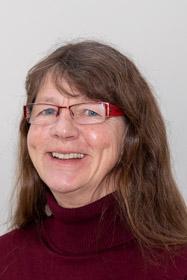 Christine Frings