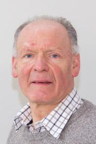 Wilfried Müller-Platz