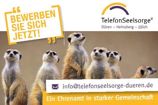 Ausbildungskurs TelefonSeelsorge