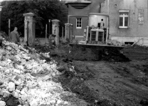 Fotos Gemeindehaus100